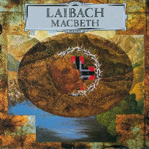Laibach's avatar