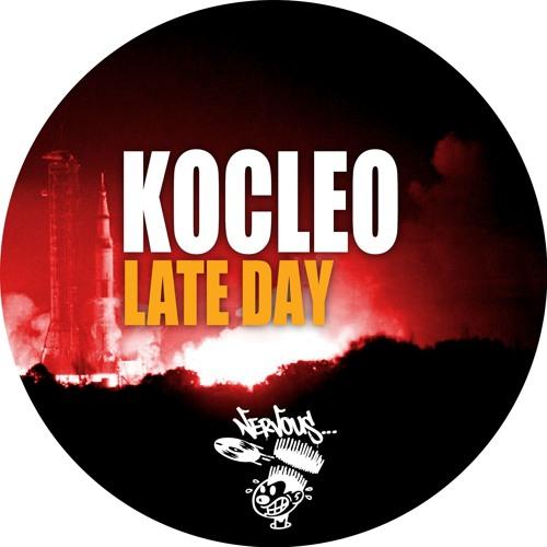 Kocleo's avatar
