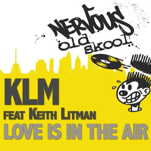 KLM's avatar
