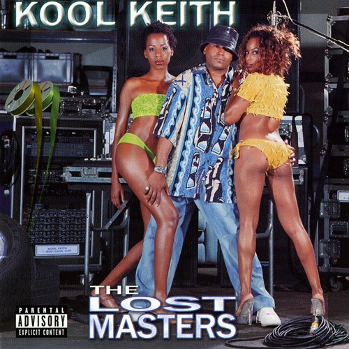 Kool Keith's avatar