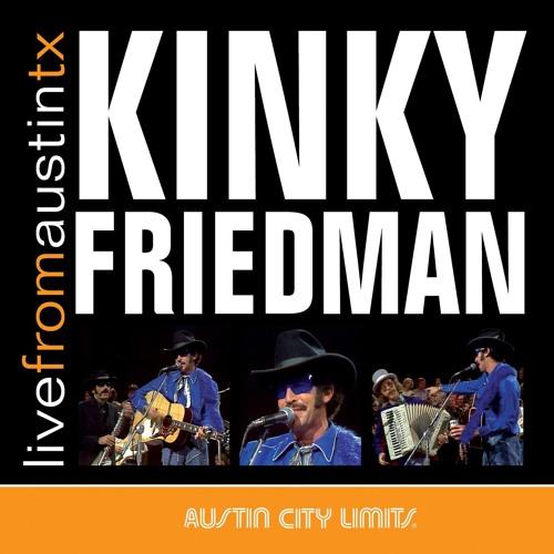 Kinky Friedman's avatar