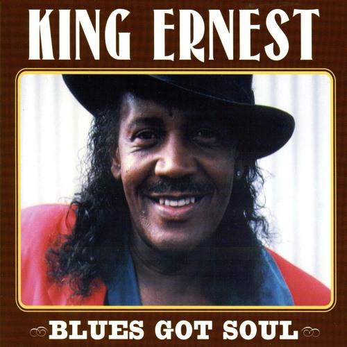 King Ernest's avatar