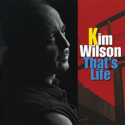 Kim Wilson's avatar