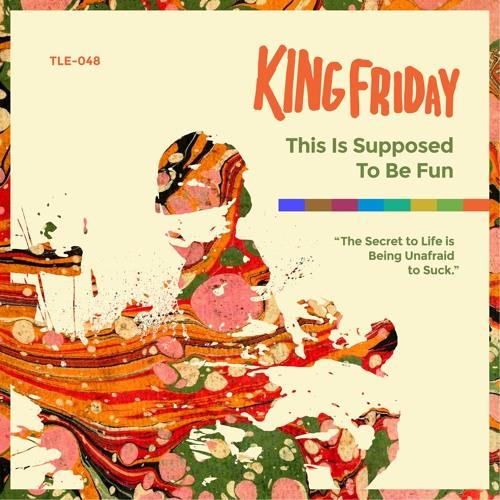 King Friday's avatar