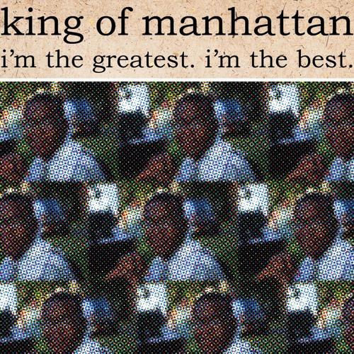 King Of Manhattan's avatar