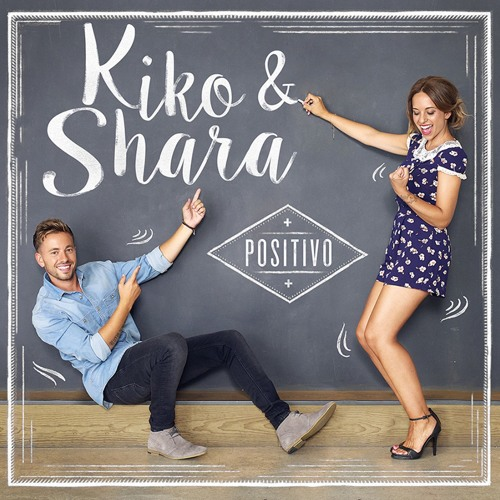 Kiko y Shara's avatar