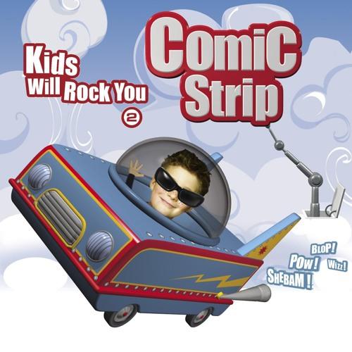 Kids II's avatar
