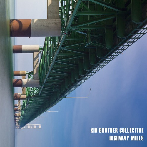 Kid Brother Collective's avatar