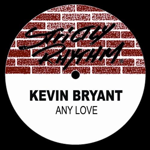 Kevin Bryant's avatar