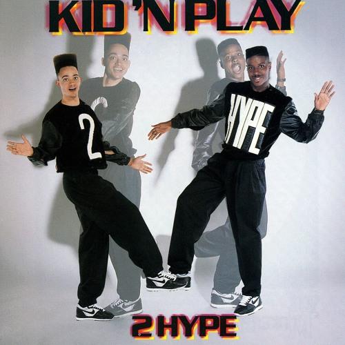Kid 'N Play's avatar