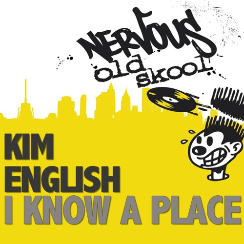 Kim English's avatar