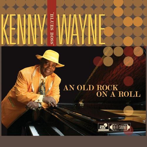 Kenny 'Blues Boss' Wayne's avatar