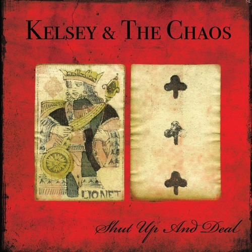 Kelsey And The Chaos's avatar