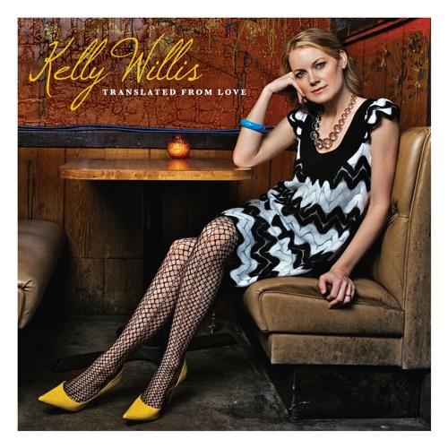 Kelly Willis's avatar