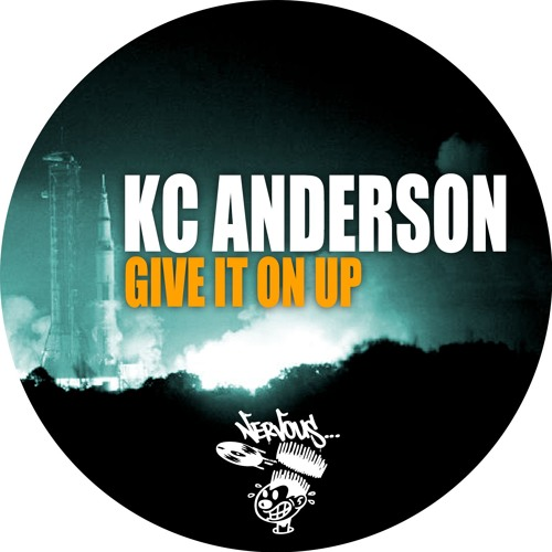 KC Anderson's avatar