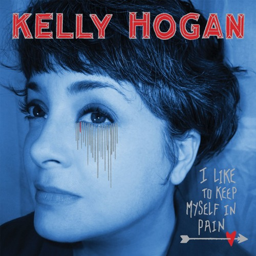 Kelly Hogan's avatar