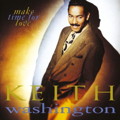 Keith Washington's avatar