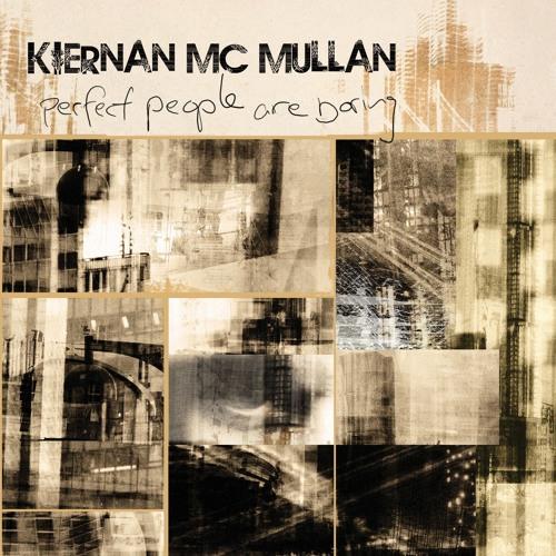 Kiernan McMullan's avatar