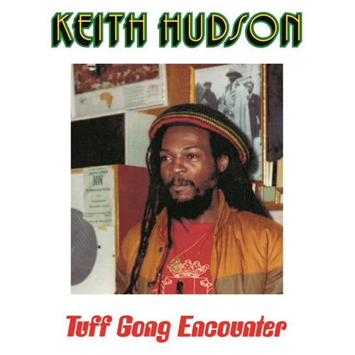 Keith Hudson's avatar