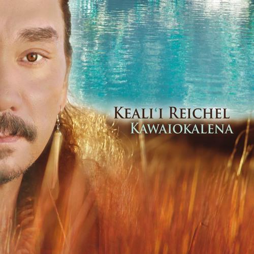 Keali'i Reichel's avatar