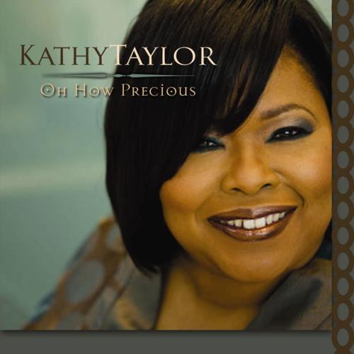 Kathy Taylor's avatar