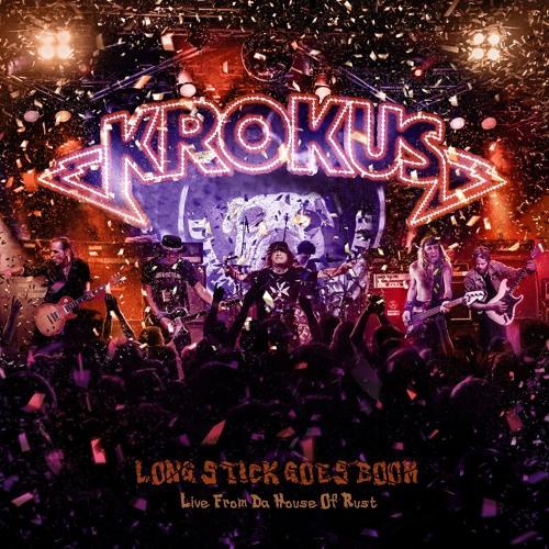 Krokus's avatar