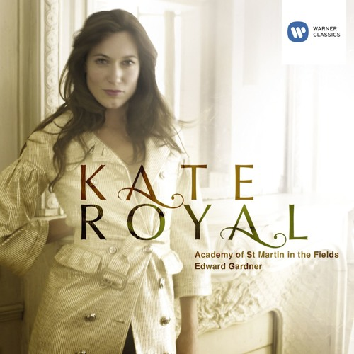 Kate Royal's avatar