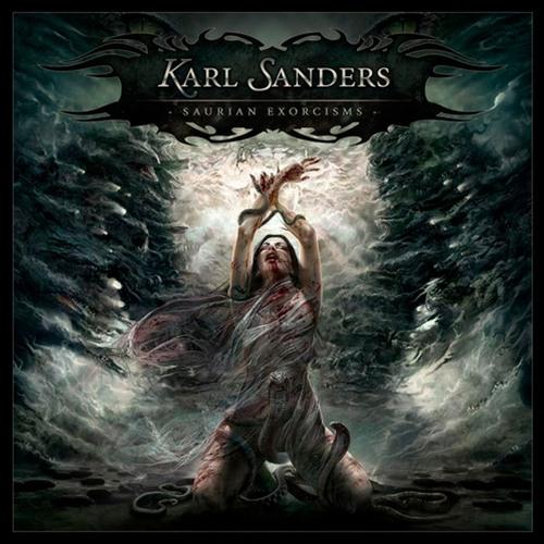 Karl Sanders's avatar