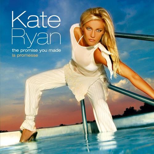 Kate Ryan's avatar