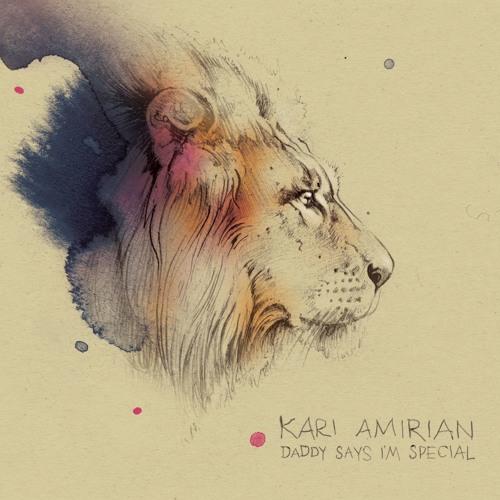 Kari Amirian's avatar