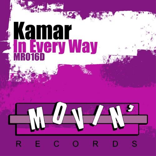 Kamar's avatar