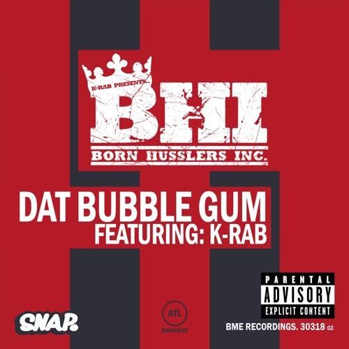 K-Rab Presents BHI's avatar