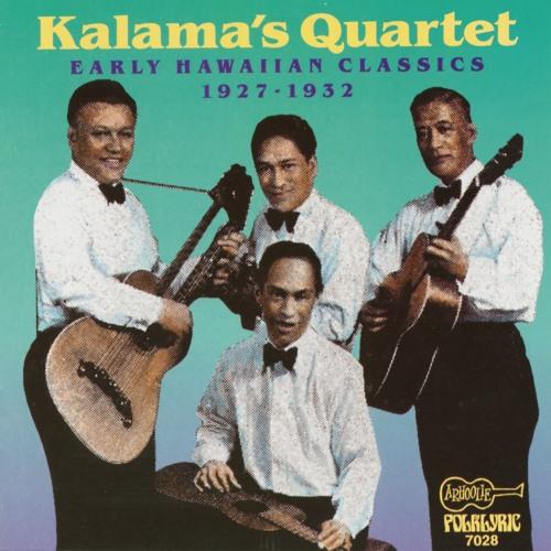 Kalama's Quartet's avatar