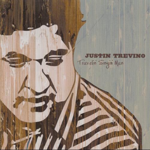 Justin Trevino's avatar