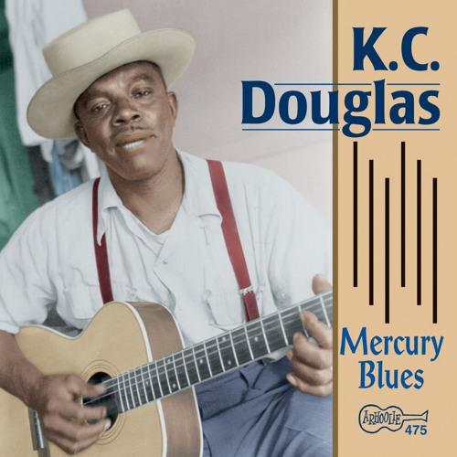 K.C. Douglas's avatar