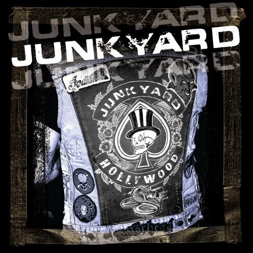 Junkyard's avatar