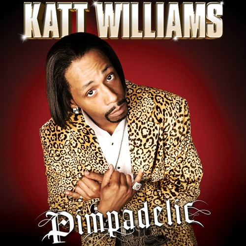Katt Williams's avatar