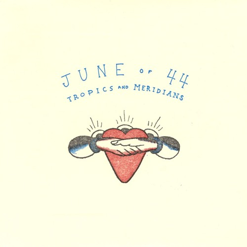 June of 44's avatar