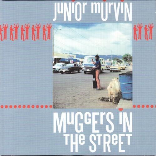 Junior Murvin's avatar