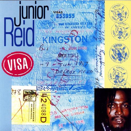 Junior Reid's avatar