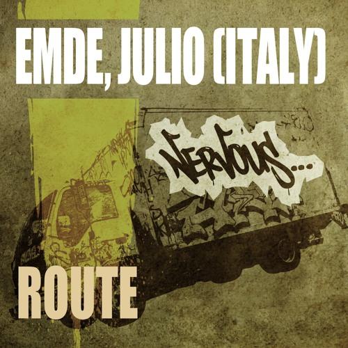 Julio Emde's avatar