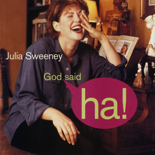 Julia Sweeney's avatar