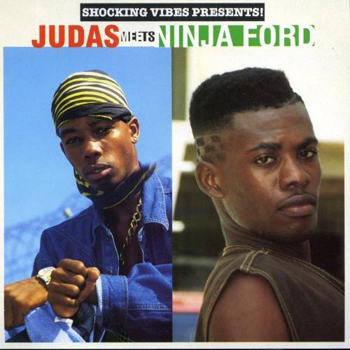 Judas's avatar
