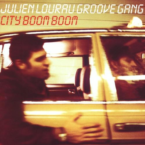 Julien Lourau's avatar