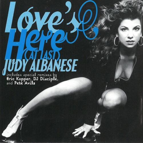 Judy Albanese's avatar