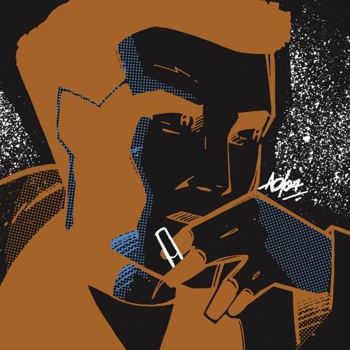 Juan Atkins's avatar