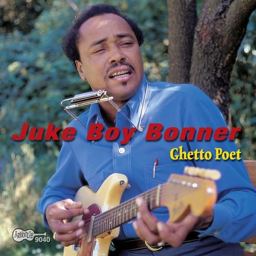 Juke Boy Bonner's avatar