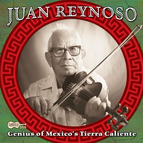 Juan Reynoso's avatar