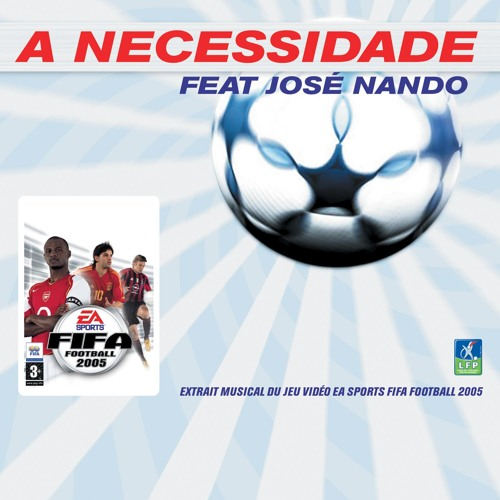 Jose Nando's avatar