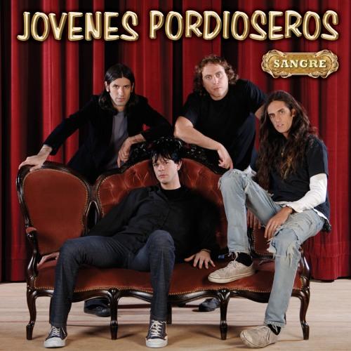 Jovenes Pordioseros's avatar